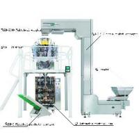 Wholesale Automatic Weighing and Packing Machine from china suppliers