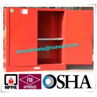 Wholesale Fireproof Corrosive Chemical Storage Cabinets For Diesel / Engine Oil / Lubricating Oil from china suppliers