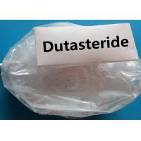 Wholesale USP30 Cas 164656-23-9 Dutasteride For Hair Loss And Prostatic Hyperplasia Treatment from china suppliers