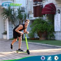 Wholesale Two Wheel Foldable Electric Scooter / Child Kick Scooter With Magnalium Frame , UL Certificated from china suppliers