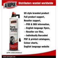Wholesale Puncture Seal Instant Emergency Tyre Repair No Corrosion Odorless from china suppliers