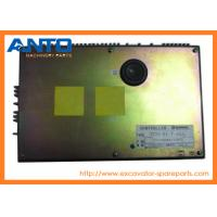 Wholesale YN22E00123F5 Excavator Controller Control Panel Computer Board For Kobelco SK230-6E from china suppliers