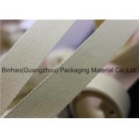 Wholesale Tobacco / Cigarette Parts Garniture Ceramic Fiber Tape Kevlar / Aramid Material from china suppliers