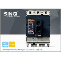 Wholesale Ns160n Mccb 630 amp Moulded Case Circuit Breaker with overcurrent protection from china suppliers
