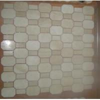 Wholesale Marble Mosaic Wall (LY-456) from china suppliers