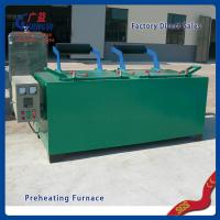 Wholesale Box-type preheating furnace from china suppliers