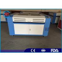 Wholesale High Speed 50W CO2 Laser Engraving Cutting Machine For Wood DSP Control System from china suppliers
