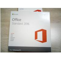Wholesale Microsoft Office 2016 Professional Plus GENUINE PRODUCT KEY+ 3.0 Usb Fl from china suppliers
