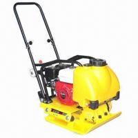 Wholesale Plate Compactor with Water Tank and Honda GX160 Engine from china suppliers