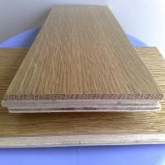 Solid White Oak Flooring