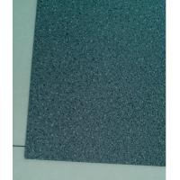 Quality Multilayer Anti-Slip PVC Flooring Tiles GB4085- 83 SJ / T11236- 2001 for sale