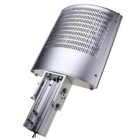 Wholesale 50W - 80W Bridgelux / Epistar Solar LED Street Lights with Meanwell driver from china suppliers
