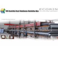 Wholesale Polyurethane Mixing PU Sandwich Panel Production Line Continuous ISO Approval from china suppliers
