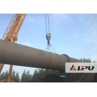 Wholesale High Efficiency Rotary Kiln Furnace Cement Rotary Kiln Power 37kw from china suppliers