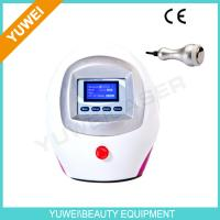 Wholesale Professional Ultrasonic Cavitation Beauty Machine For Boby Shaping from china suppliers