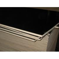 Wholesale Black and Brown Film Faced Plywood(1250*2500,1220*2440) from china suppliers