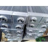 Wholesale 4.5~271kw compressor after cooler of plate fin air to air heat exchanger from china suppliers