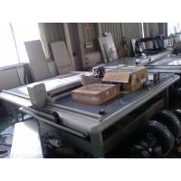 Wholesale Eliminates Cost Sheet Board Cutting Machine Effective Cutting Area 1300*1000 Mm from china suppliers