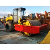 Wholesale 2010 CA51 used compactor Dynapac ca30d ca300d used original SWEDEN road roller for sale  used in shanghai from china suppliers
