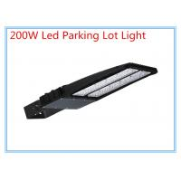 Wholesale 200w 26000lm Led Shoebox Light Led Parking Lot Lights Retrofit Warm White from china suppliers