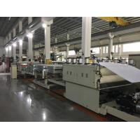 Buy cheap High quality PE PP PC Hollow Grid sheet extrusion line hollow sheet making machine from wholesalers