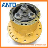 Buy cheap 201-26-00130 201-26-00060 201-26-00040 Excavator Swing Gearbox For Komatsu PC60-7 from wholesalers