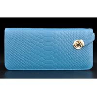 Wholesale lady fashion accessories genuine leather wallets wholesale price from china suppliers
