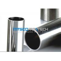 Wholesale ASTM A269 / A213 22 SWG Bright Annealed Sanitary Tube , Cold Drawn Tubing PED & ISO9001 from china suppliers