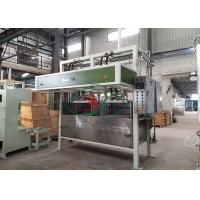 Wholesale Easy Operation Egg Box Forming Machine / Paper Pulp Molding Egg Tray Production Line from china suppliers