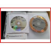 Wholesale Microsoft Windows server 2008 R2 enterprise oem pack 25 cals activation online 32bit & 64 bit DVD from china suppliers