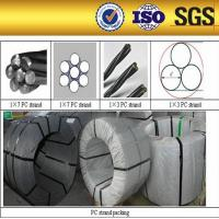 Wholesale 1x19 Galvanized Steel Wire Strand from china suppliers