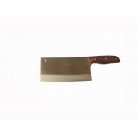 Buy cheap 7.3 Inch Stainless Steel Chinese Cleaver Knife from wholesalers