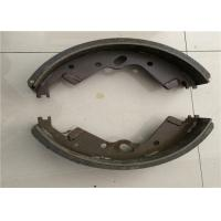 Wholesale TCM 10 tons  Brake Shoes C-52-61707-05007  forklift spare parts  / HELI  Brake Pad from china suppliers