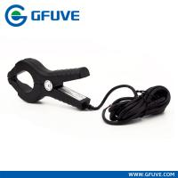 Wholesale Q40 High Accuracy High Performance Current Probe Selected 500A Good Linarity Clamp On Current Sensor from china suppliers