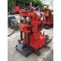 Wholesale Portable Skid Mounted Drilling Rig  from china suppliers