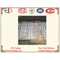 Wholesale ZAlSi5Zn1Mg Al Sand Casting Gravity EB9085 from china suppliers
