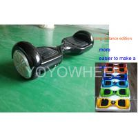 Wholesale 2 Wheel Self Balancing scooter Smart Drifting Motorized , Hovertrax from china suppliers