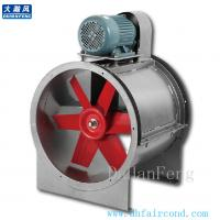Wholesale DHF T30 axial fan/ blower fan/ ventilation fan from china suppliers