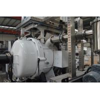 Wholesale Tungsten Cobalt Alloy Vented Gas Furnace / High Specific Gravity Alloy Vacuum Sintering Furnace from china suppliers