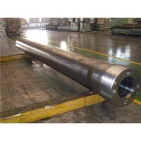 Wholesale Wear Resistant Centrifugal Casting Pipe / Forged Steel Pipe By Hydraulic Machine Hardness 240 - 280 HB from china suppliers