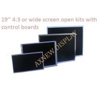 "Wholesale 12V 60Hz HDMI LCD Board , 19"" Liquid Crystal Display Monitor from china suppliers"