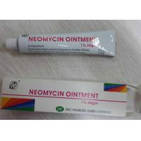 Wholesale Neomycin Ointment 1% 30gm , Good Effective Antifungal Creams For Skin from china suppliers