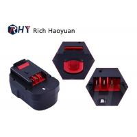 Wholesale 14.4V 3.0Ah Ni-MH Rechargeable Power Tool Batteries for Black and Decker A1714 from china suppliers