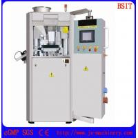 Wholesale Rotary Tablet Press Machine (ZPT) from china suppliers
