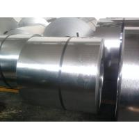 Wholesale Regular Spangle / Zinc Coating Hot Dip Galvanized Steel Coils Cold Rolled from china suppliers