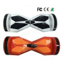 Wholesale 8 Inch Electric Self Balancing Scooter 2 Wheels Battery Powered With LED Light from china suppliers