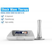 Wholesale Cellulite Treatment Acoustic Wave Therapy Equipment from china suppliers