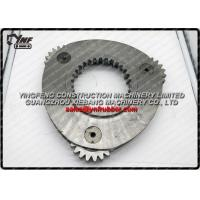 Quality Case 9021 Excavator Spare Parts Travel Planetary Gear Assembly Ring Gear for Propelling Motor for sale