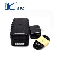 Buy cheap LK209C-3G long battery life gsm gps tracking long standby phone number locator for truck car boat container from wholesalers