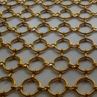 Wholesale Metal Ring Mesh(LT-25-71) from china suppliers